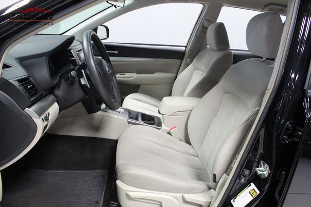 2014 Subaru Outback 2.5i Merrillville, Indiana 10