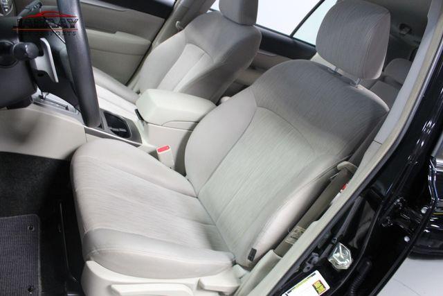 2014 Subaru Outback 2.5i Merrillville, Indiana 11