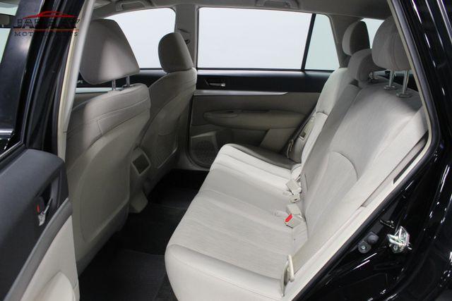 2014 Subaru Outback 2.5i Merrillville, Indiana 12