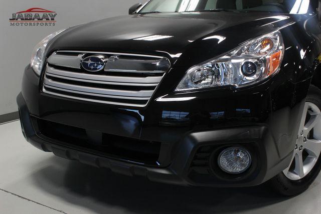 2014 Subaru Outback 2.5i Merrillville, Indiana 27