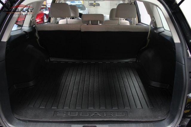 2014 Subaru Outback 2.5i Merrillville, Indiana 21