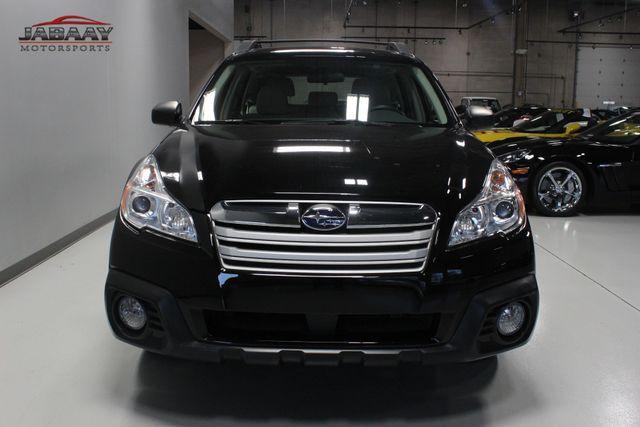 2014 Subaru Outback 2.5i Merrillville, Indiana 7