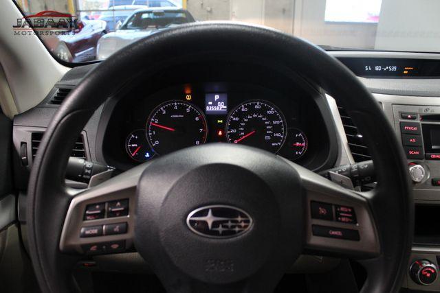 2014 Subaru Outback 2.5i Merrillville, Indiana 17