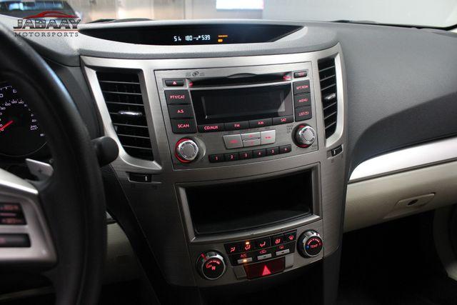 2014 Subaru Outback 2.5i Merrillville, Indiana 19