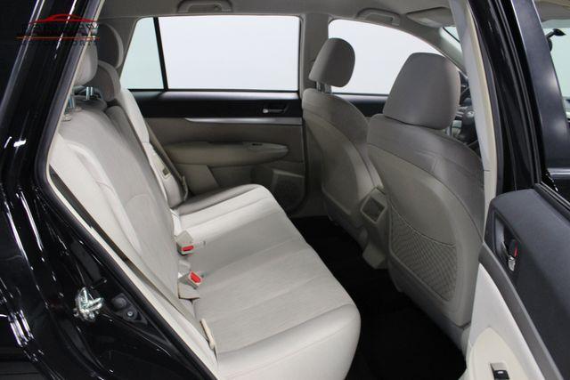 2014 Subaru Outback 2.5i Merrillville, Indiana 13