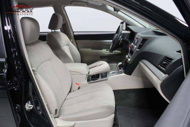 2014 Subaru Outback 2.5i Merrillville, Indiana 15
