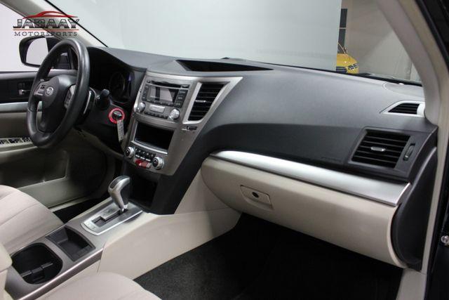 2014 Subaru Outback 2.5i Merrillville, Indiana 16