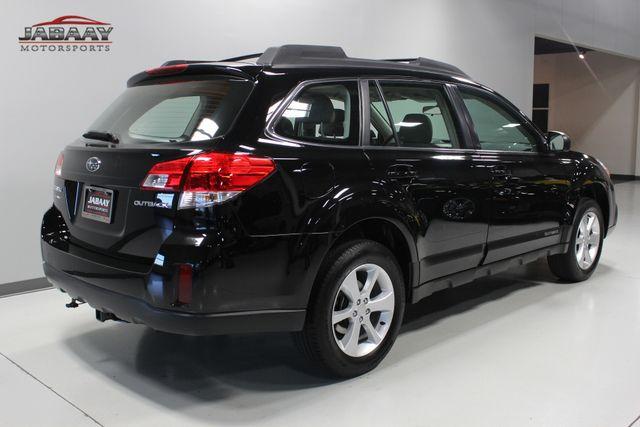 2014 Subaru Outback 2.5i Merrillville, Indiana 4