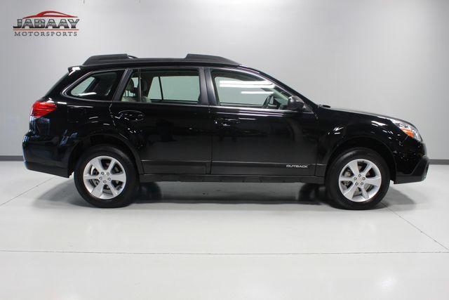 2014 Subaru Outback 2.5i Merrillville, Indiana 5