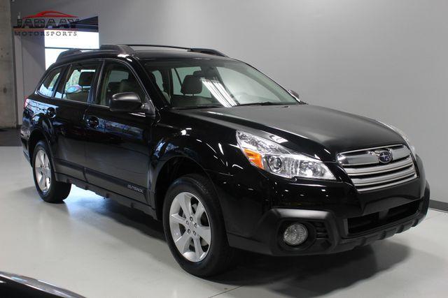 2014 Subaru Outback 2.5i Merrillville, Indiana 6