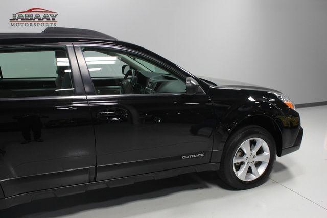 2014 Subaru Outback 2.5i Merrillville, Indiana 36