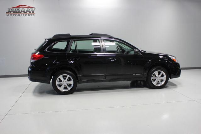 2014 Subaru Outback 2.5i Merrillville, Indiana 38