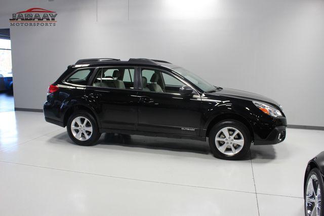 2014 Subaru Outback 2.5i Merrillville, Indiana 40