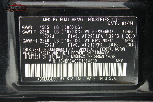 2014 Subaru Outback 2.5i Merrillville, Indiana 45