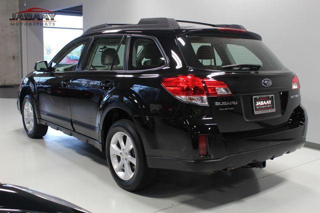 2014 Subaru Outback 2.5i Merrillville, Indiana 2