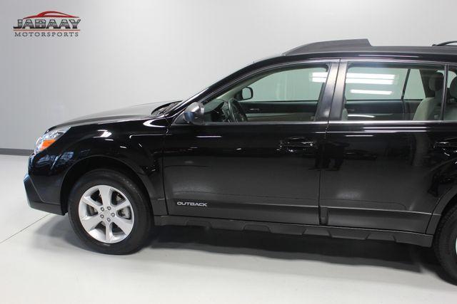 2014 Subaru Outback 2.5i Merrillville, Indiana 29
