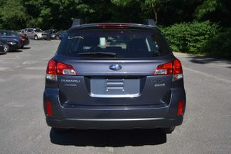 2014 Subaru Outback 2.5i Naugatuck, Connecticut 3