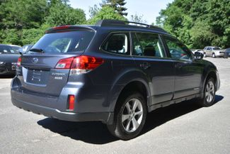 2014 Subaru Outback 2.5i Naugatuck, Connecticut 4