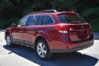 2014 Subaru Outback 2.5i Premium Naugatuck, Connecticut 2