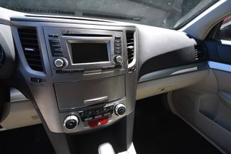 2014 Subaru Outback 2.5i Premium Naugatuck, Connecticut 21