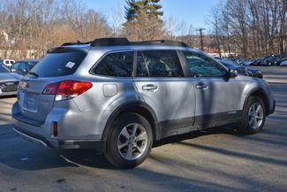 2014 Subaru Outback 2.5i Limited Naugatuck, Connecticut 4
