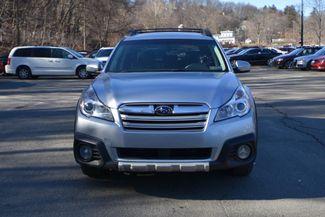 2014 Subaru Outback 2.5i Limited Naugatuck, Connecticut 7