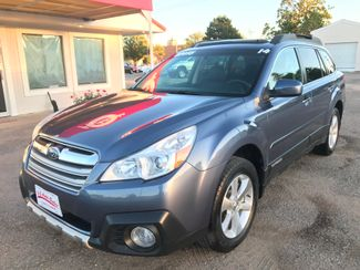 2014 Subaru Outback 3.6R Limited Plainville, KS