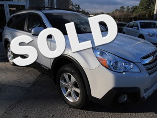2014 Subaru Outback 2.5i Limited Raleigh, North Carolina
