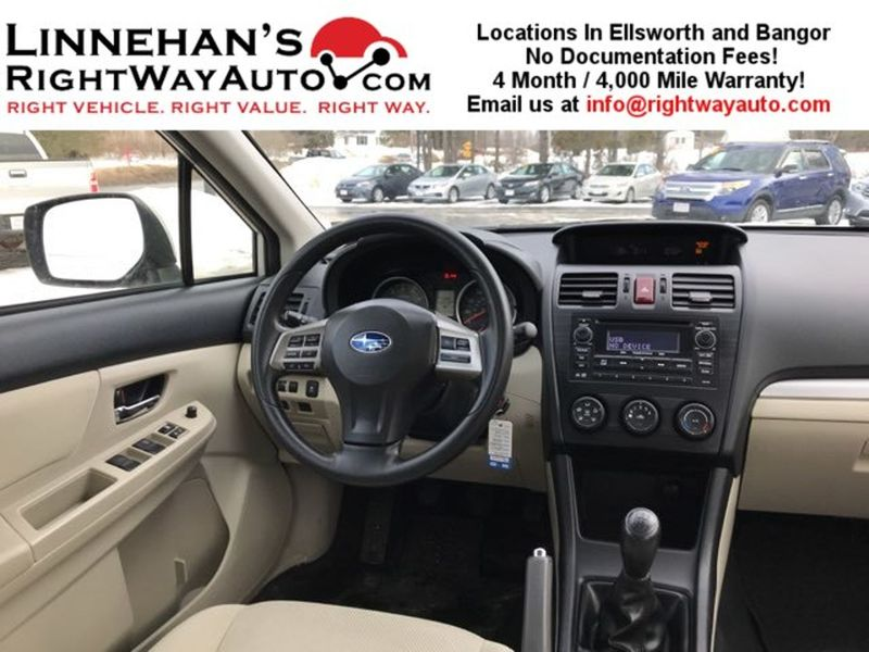 2014 Subaru XV Crosstrek Premium  in Bangor, ME