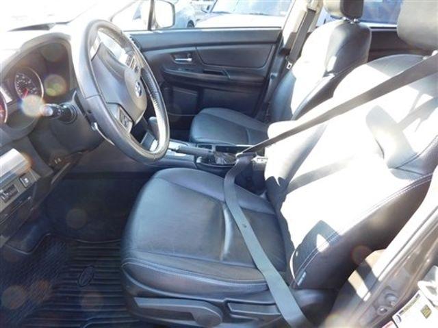 2014 Subaru XV Crosstrek Limited Ephrata, PA 11