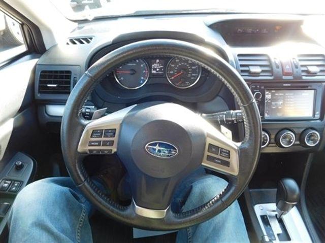 2014 Subaru XV Crosstrek Limited Ephrata, PA 12
