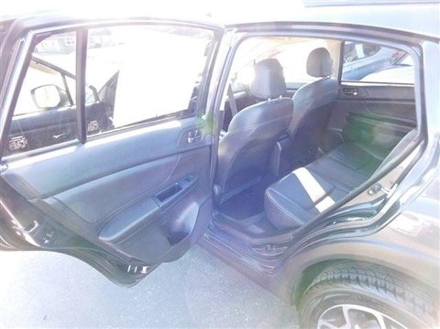 2014 Subaru XV Crosstrek Limited Ephrata, PA 16