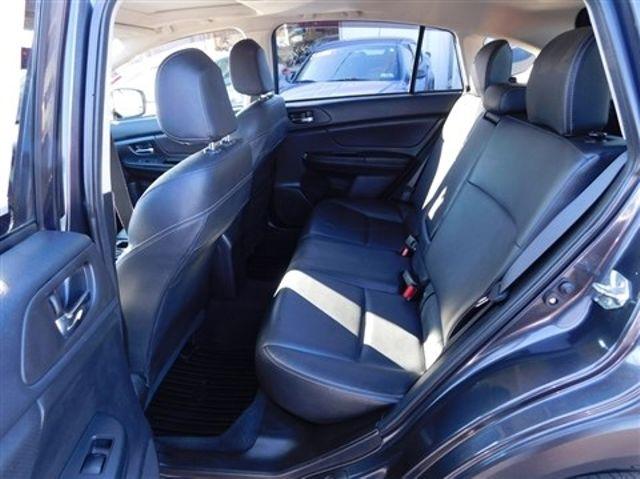 2014 Subaru XV Crosstrek Limited Ephrata, PA 17