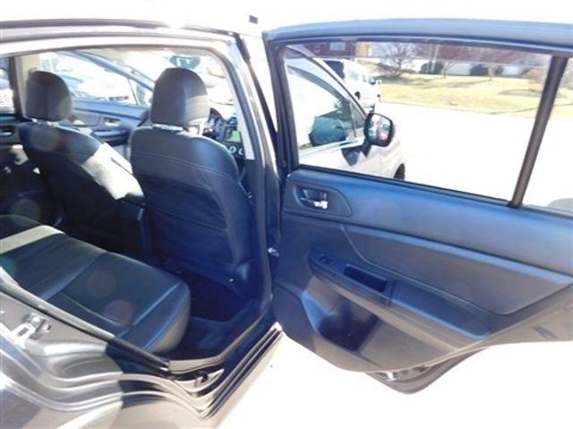 2014 Subaru XV Crosstrek Limited Ephrata, PA 19