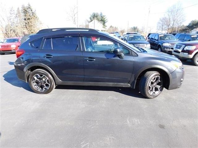 2014 Subaru XV Crosstrek Limited Ephrata, PA 2