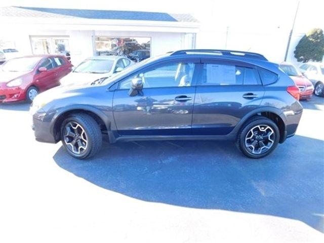 2014 Subaru XV Crosstrek Limited Ephrata, PA 6