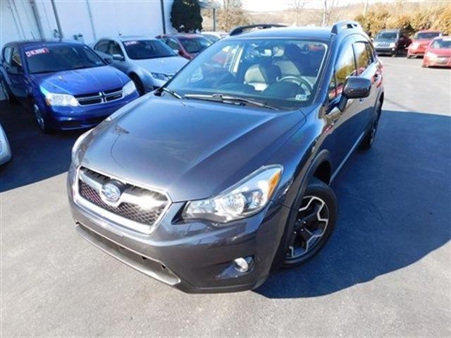 2014 Subaru XV Crosstrek Limited Ephrata, PA 7
