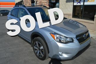 2014 Subaru XV Crosstrek Hybrid in Bountiful UT