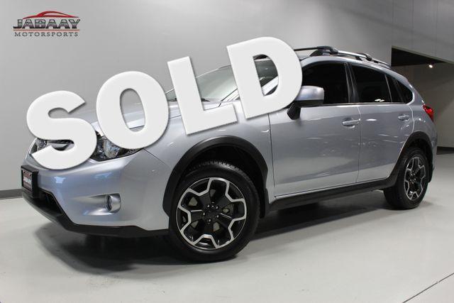 2014 Subaru XV Crosstrek Limited Merrillville, Indiana 0