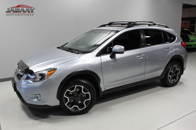 2014 Subaru XV Crosstrek Limited Merrillville, Indiana 29