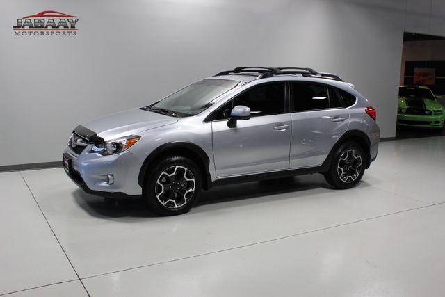2014 Subaru XV Crosstrek Limited Merrillville, Indiana 34