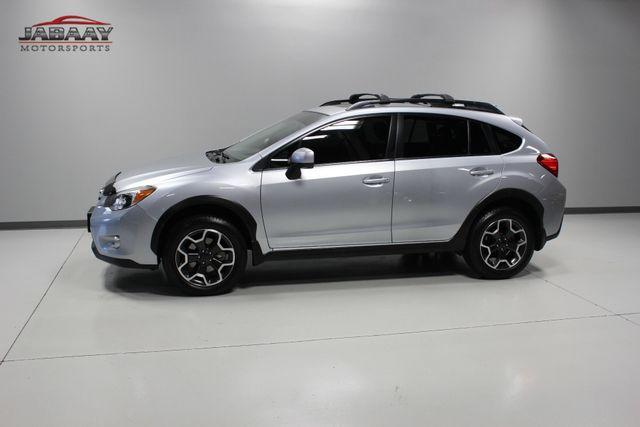2014 Subaru XV Crosstrek Limited Merrillville, Indiana 35