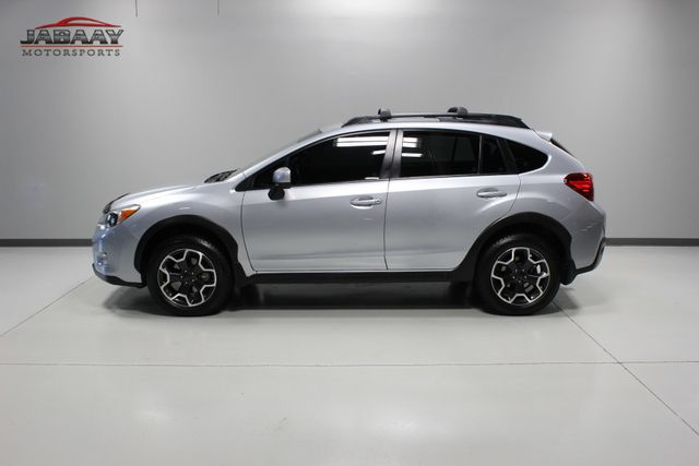 2014 Subaru XV Crosstrek Limited Merrillville, Indiana 36