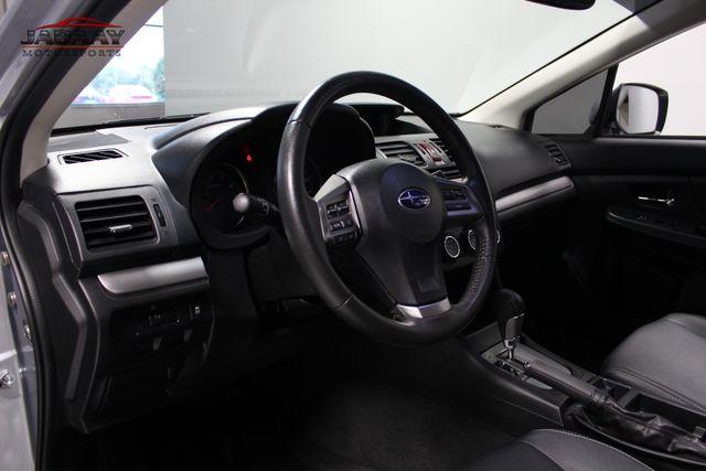 2014 Subaru XV Crosstrek Limited Merrillville, Indiana 9