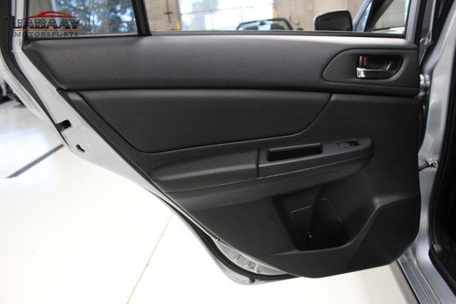 2014 Subaru XV Crosstrek Limited Merrillville, Indiana 27