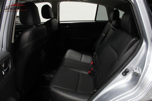 2014 Subaru XV Crosstrek Limited Merrillville, Indiana 12