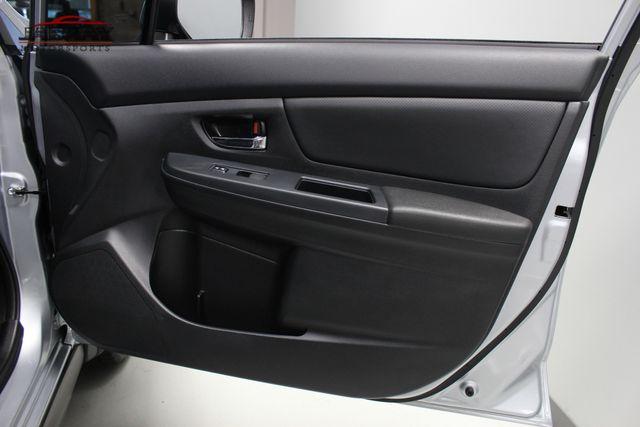2014 Subaru XV Crosstrek Limited Merrillville, Indiana 26