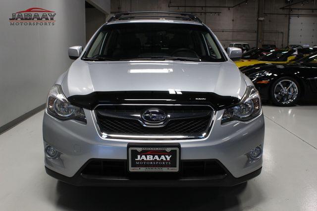 2014 Subaru XV Crosstrek Limited Merrillville, Indiana 7