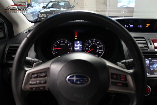 2014 Subaru XV Crosstrek Limited Merrillville, Indiana 17