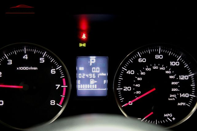 2014 Subaru XV Crosstrek Limited Merrillville, Indiana 18
